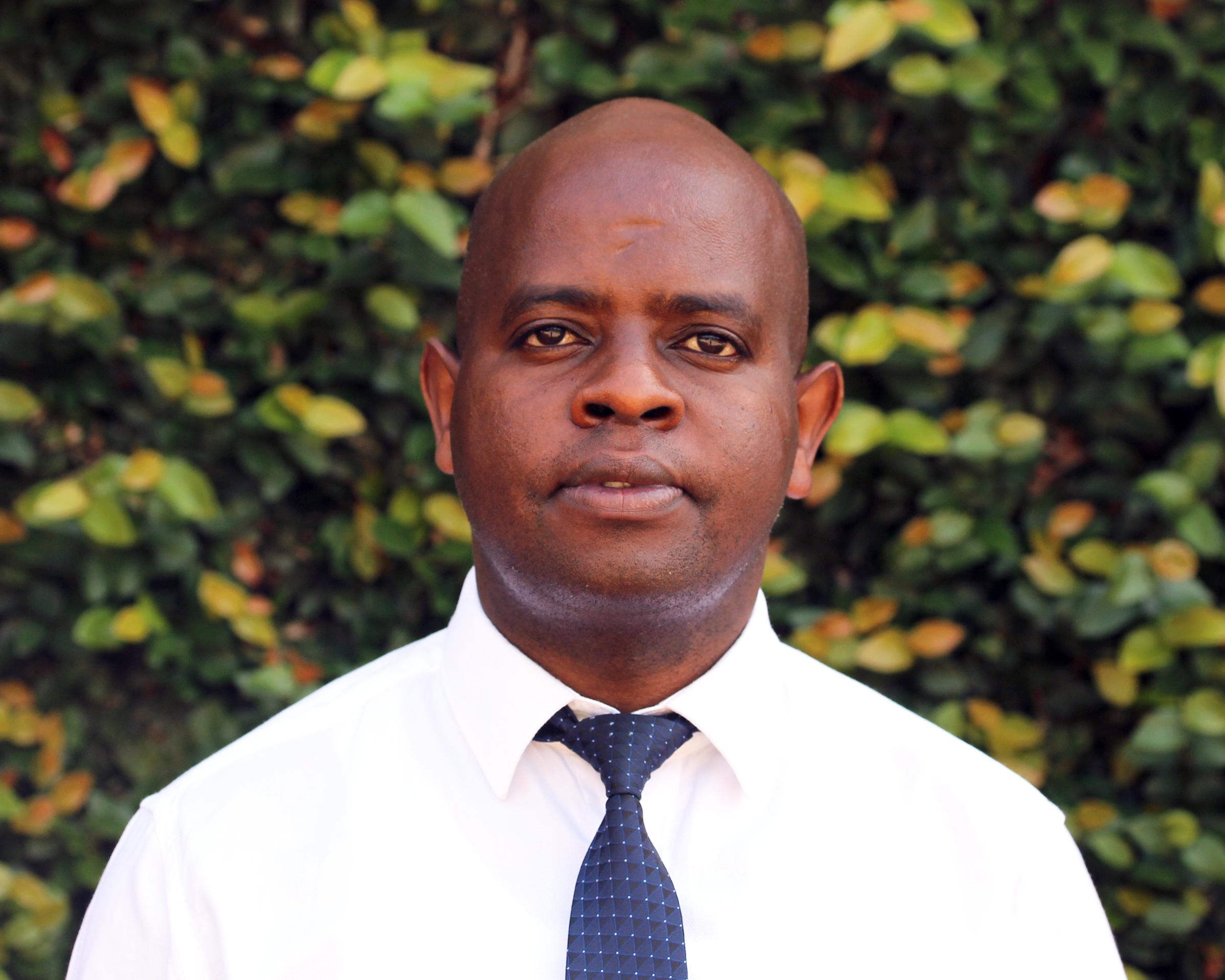 Stephen Rudakemwa