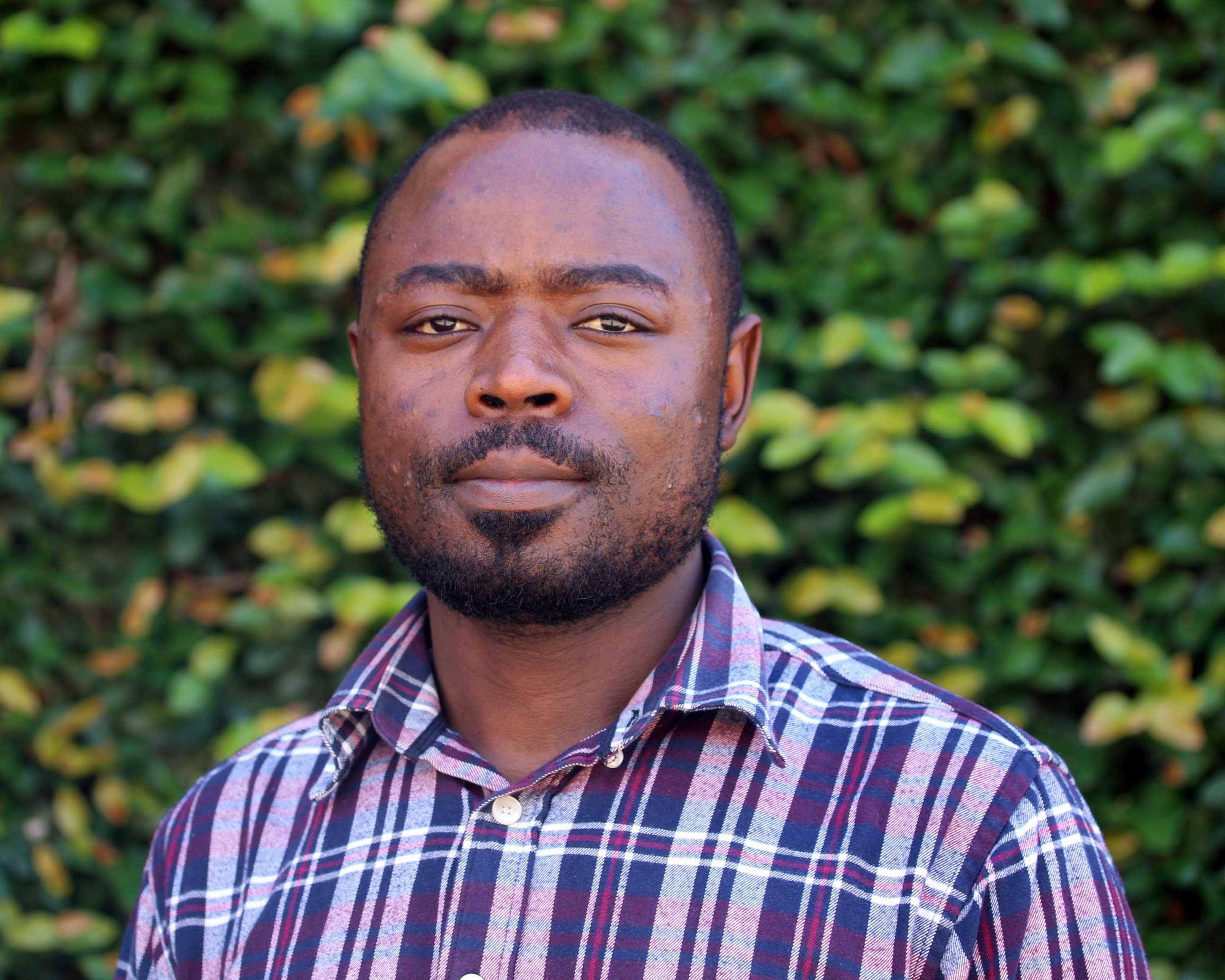 Byishimo Emmanuel
