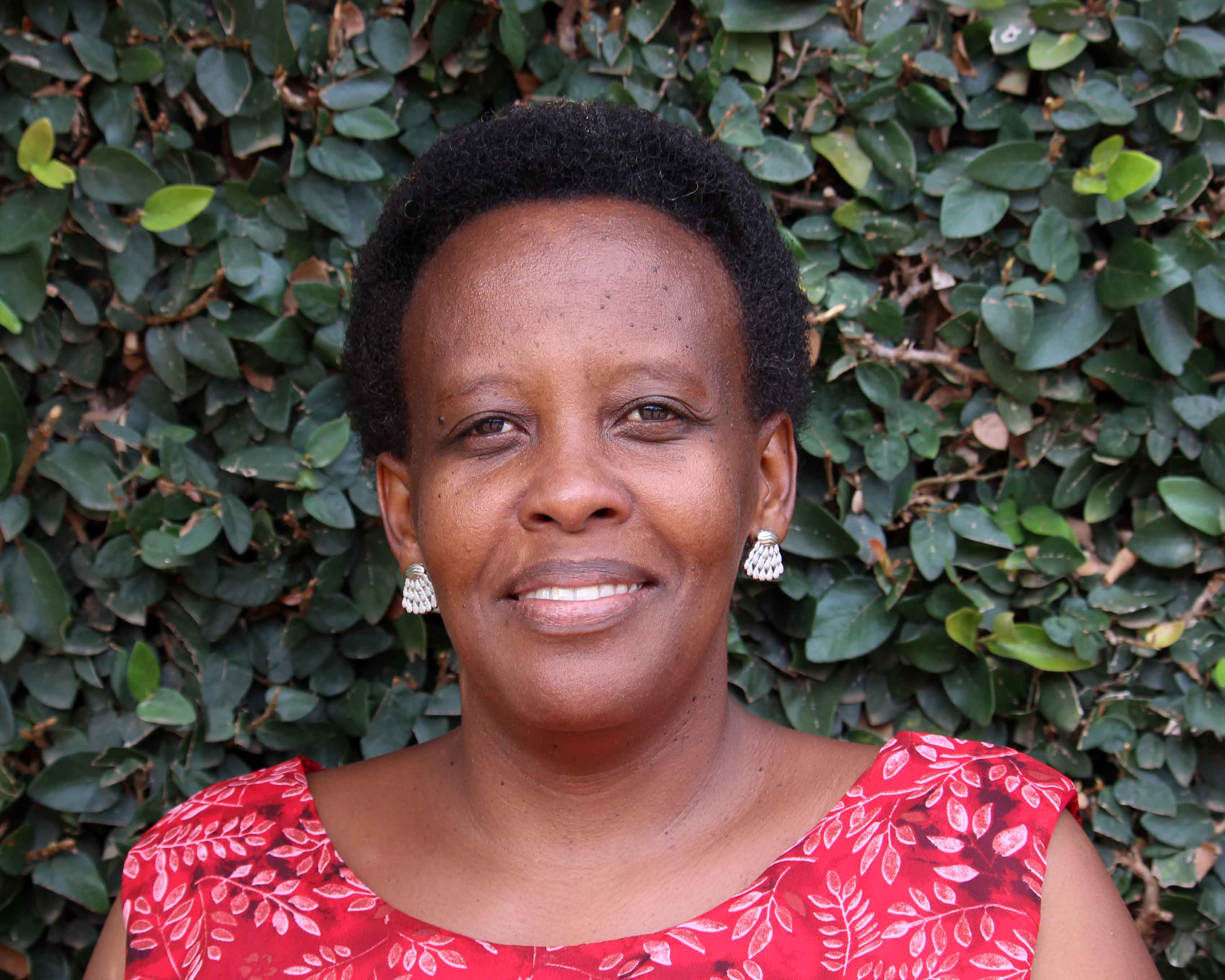 Eugenia Mukamunana