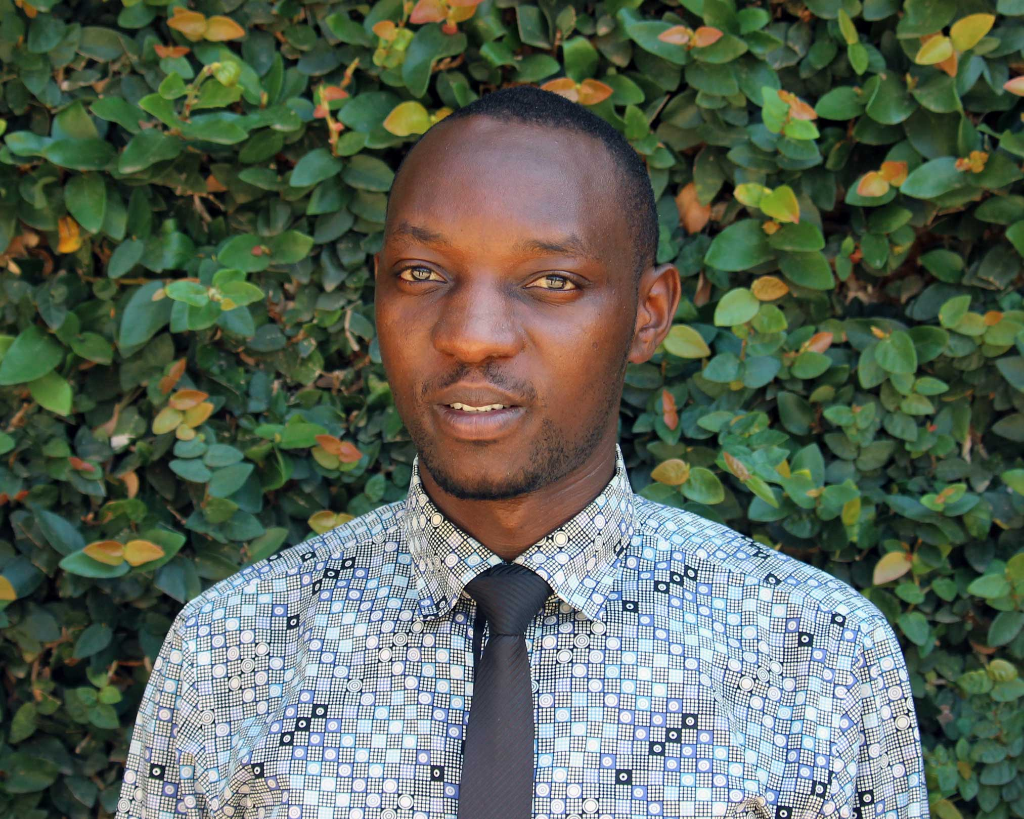 Innocent Munyendamutsa