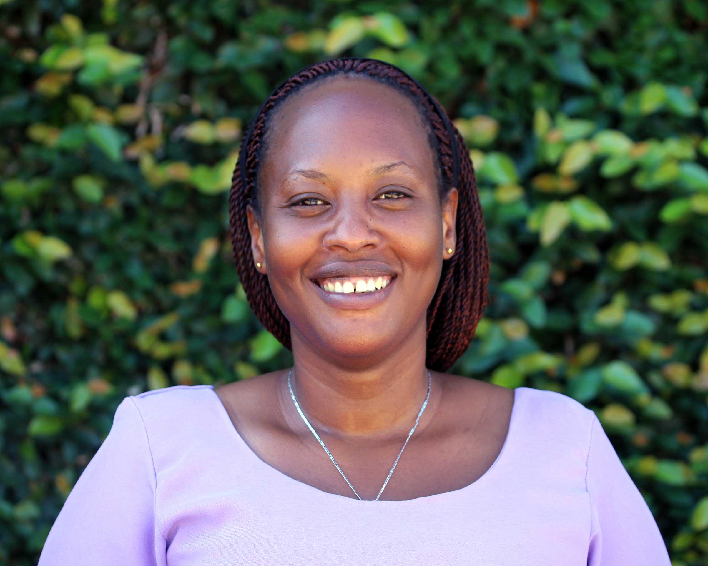 Julienne Muhimpundu