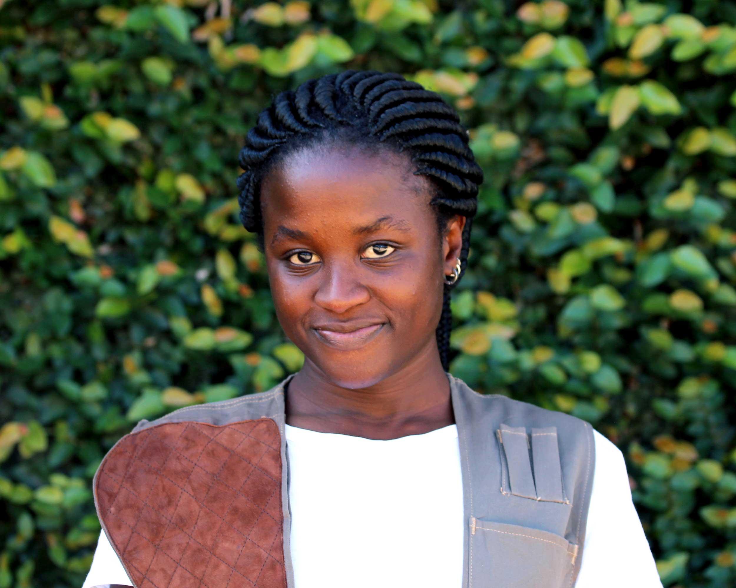 Aimée Mujawayezu