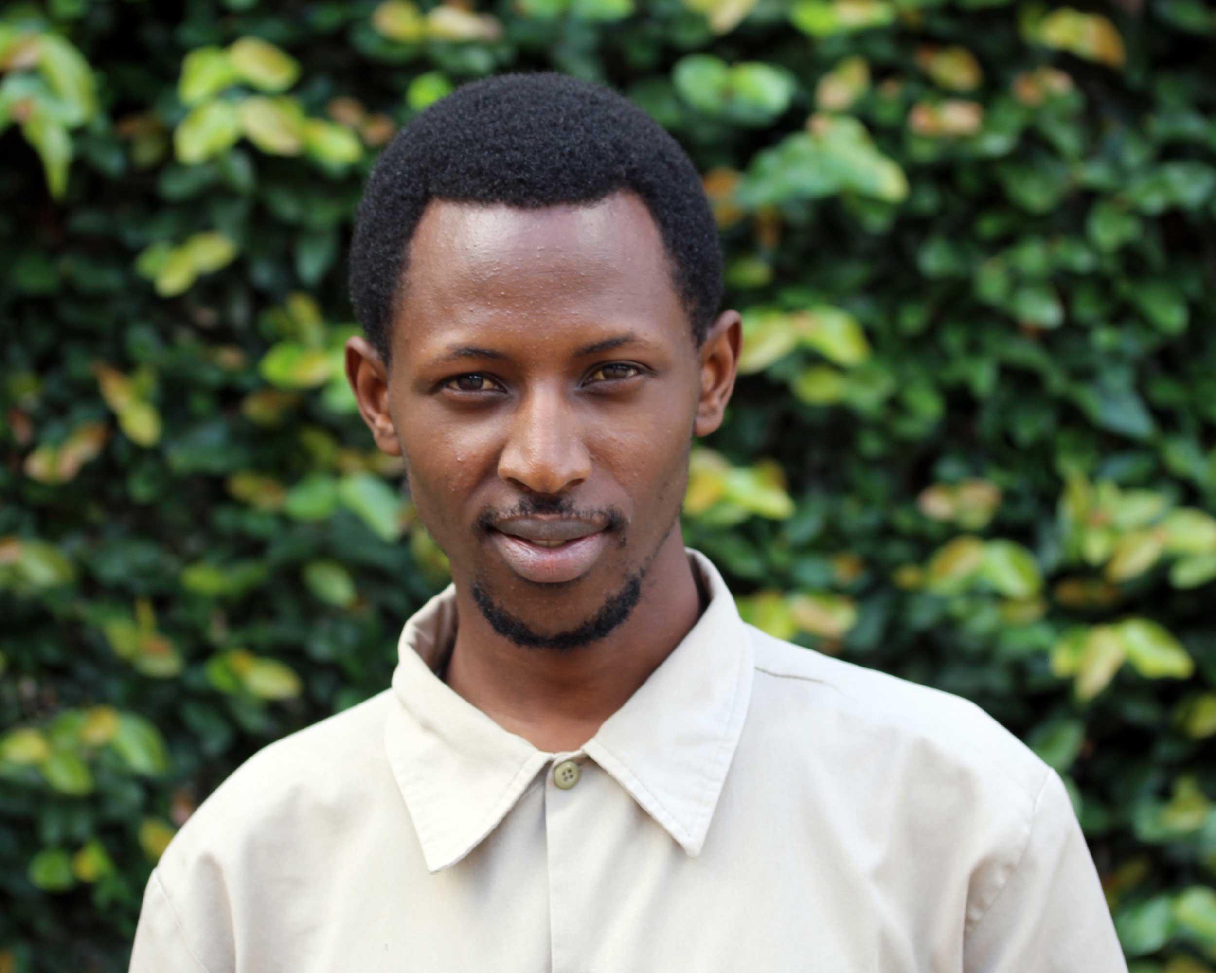 Emmanuel Munyankuge