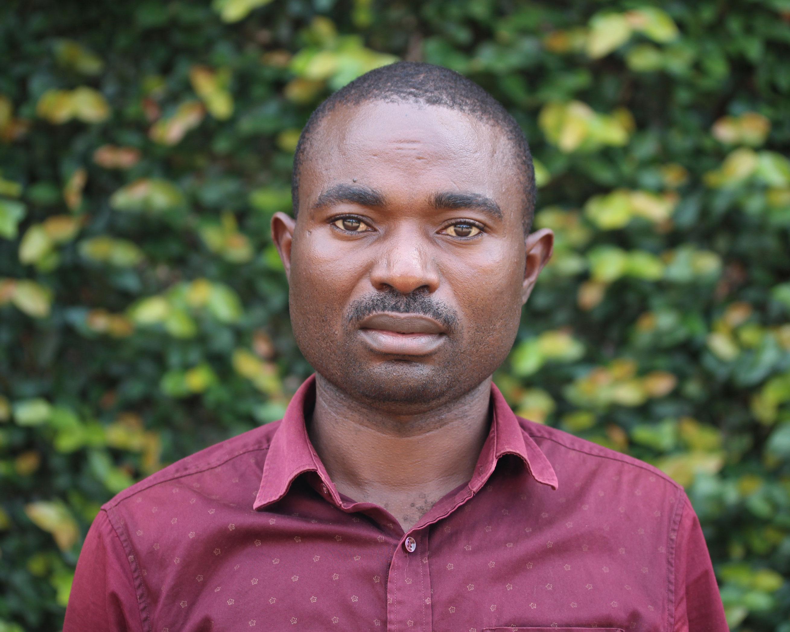 Emmanuel Nzumvira