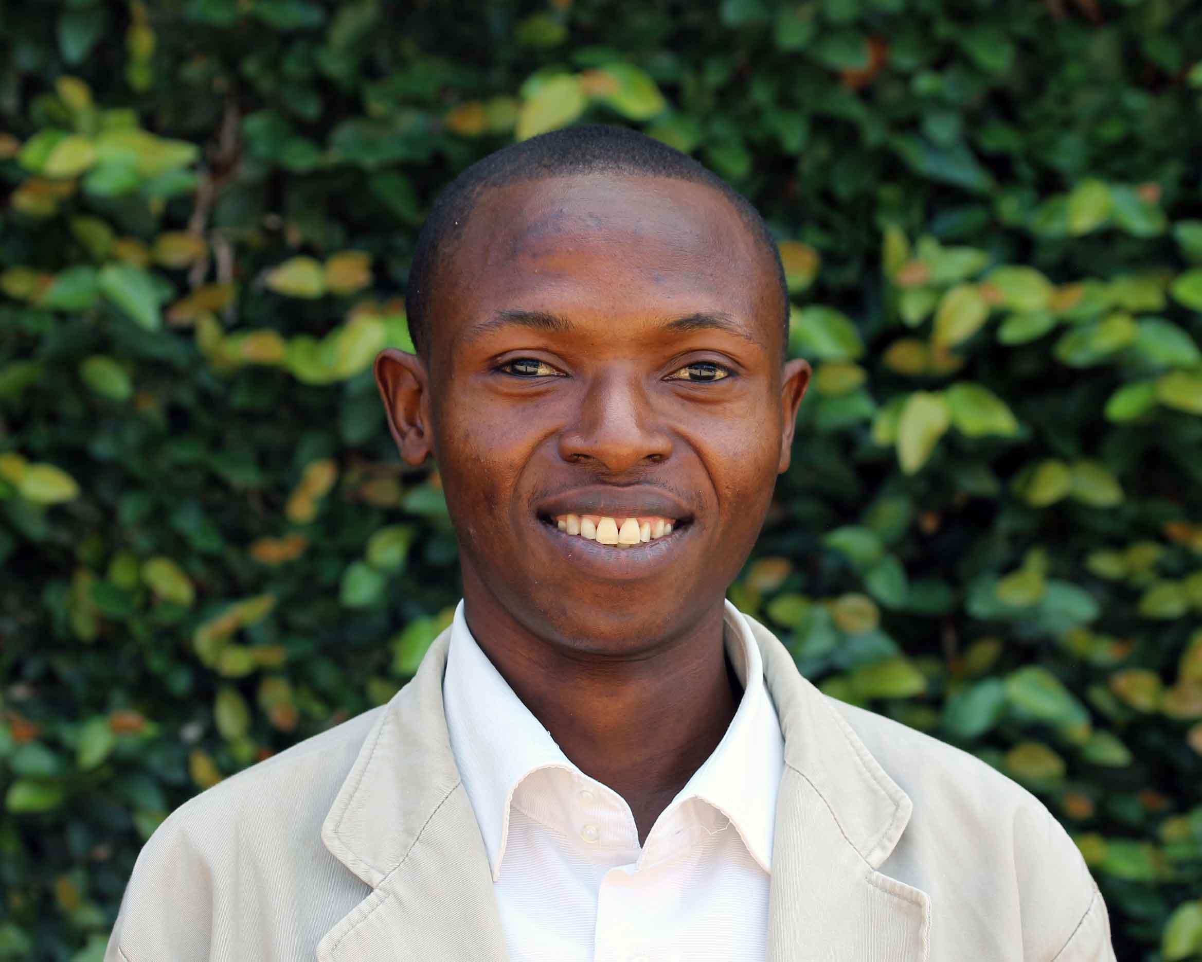 Pierre Nduhirabandi