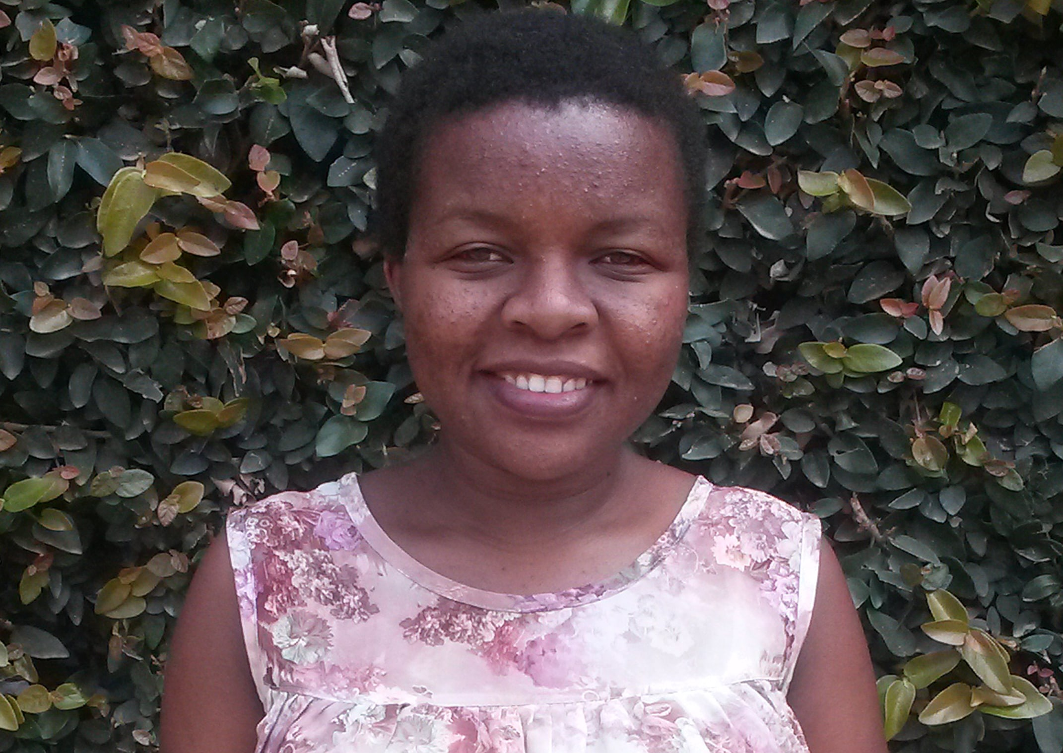 Marie Eduige Mukantabana