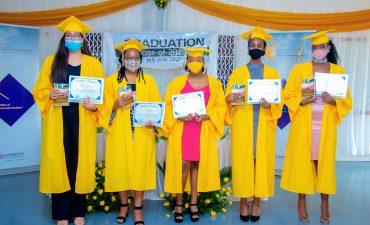 WSA graduating class 2020
