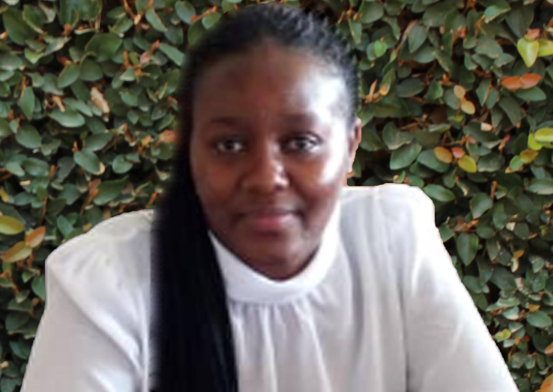 Lydia Kogwa